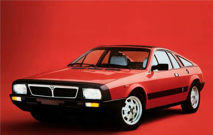 Cars you didn't know you want: Lancia Montecarlo
