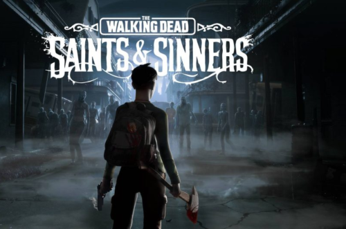 The Walking Dead: Saints and Sinners Review