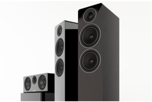 Acoustic Energy AE300 5.1 Speaker Package Review