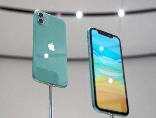 iPhone 11 DxOMark score makes the case for dual cameras