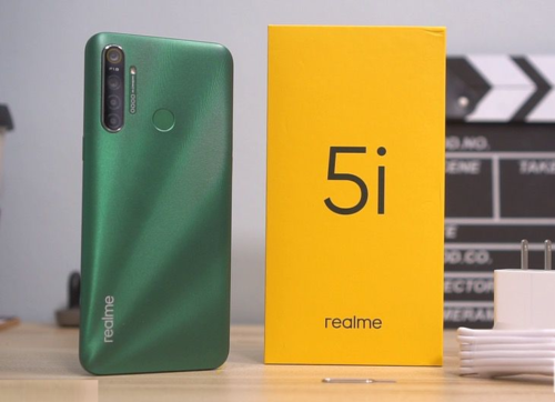 Realme 5i Hands-on, Quick Review: The New Budget Battery King?