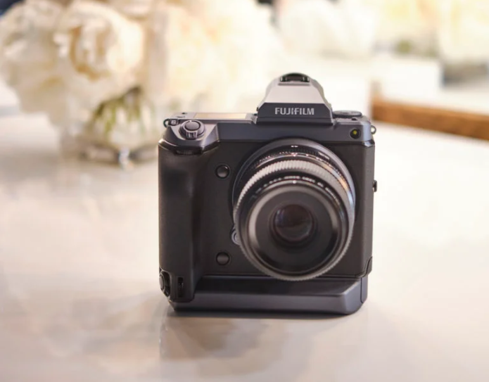 The Fujifilm GF 80mm F1.7 R WR Is a 63mm G1.3 Equivalent Lens for the GF System