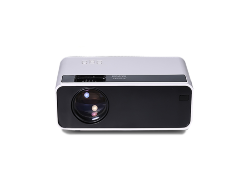 AUN MINI Projector D60S Review: Comes With 1280x720P Android WIFI Bluetooth LED