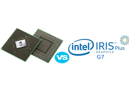 NVIDIA GeForce MX110 vs Intel Iris Plus G7 – when iGPU is faster than low-end GPU