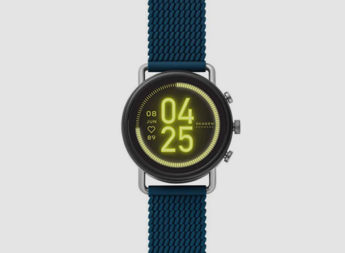 Skagen Falster 3 leaks ahead of CES
