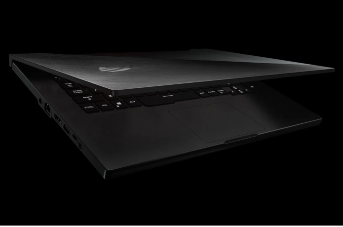 ASUS ROG Zephyrus GA502 review (Ryzen 7 3750H + GTX 1660 Ti Max-Q) – hope this doesn't disappoint