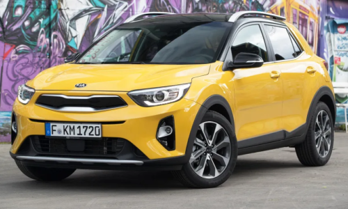 Kia Stonic: Australian launch confirmed for late 2020