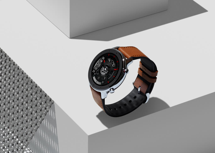Alfawise Watch 6 vs Huami Amazfit GTR which 47mm smartwatch should you buy?