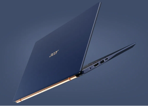 Acer Swift 5 Pro (SF514-54GT) review – the lightest laptop got a GeForce treatment