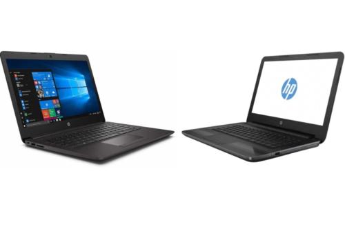 HP 240 G7 vs HP 240 G6 (2018) – the dark-themed G7 looks so good