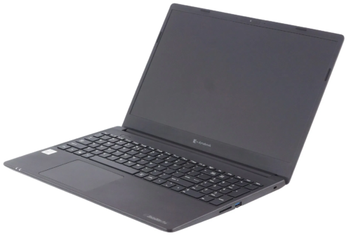 Toshiba-Dynabook Satellite Pro L50-G review – a business laptop with a six-core ULV processor