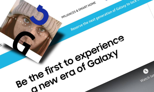 Samsung Galaxy S20 reservations open: 5G a no-show (for now)