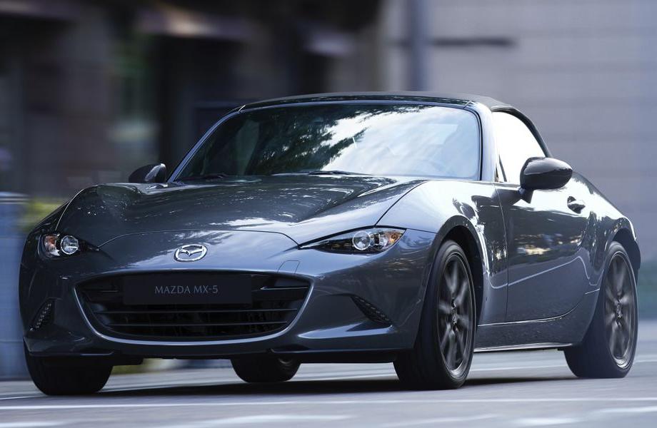 2020 Mazda MX-5 Miata Costs More, Gets More Stuff