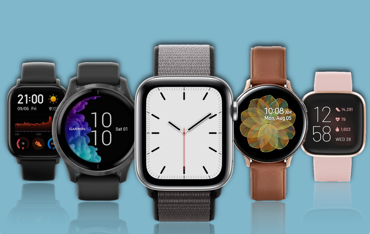 The 5 best smartwatches our reviewers personally recommend