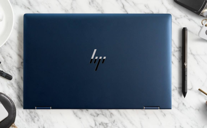 The first HP Tile tracker-integrated laptop is here