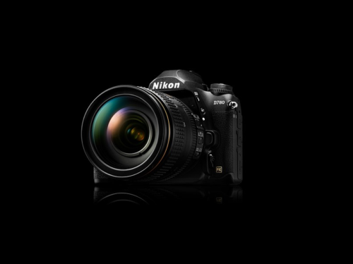 Nikon's new D780 is a Z6 in a familiar DSLR body