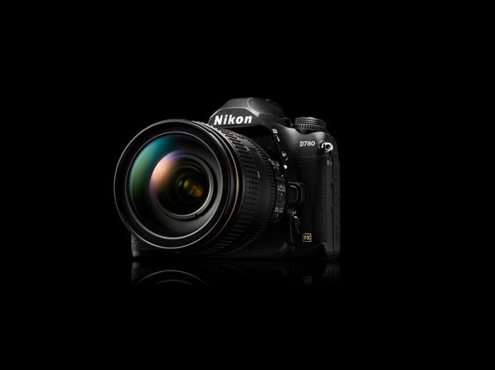 Nikon's new D780 is a Z6 in a familiar DSLR body