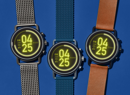 Skagen Falster 3 review: Another great Wear OS watch from Fossil