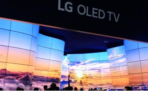 CES 2020 News: LG OLED TVs rumoured to be X range