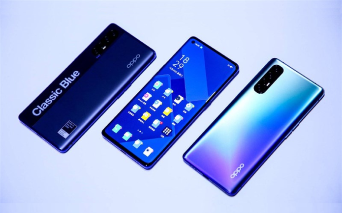 Oppo Reno 3 Pro VS Honor V30 Pro: Super Dual Image Stabilization Test!