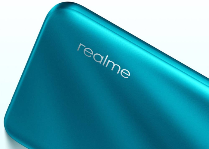 Realme 5i is a 6.5-inch phone with a giant battery for around $125