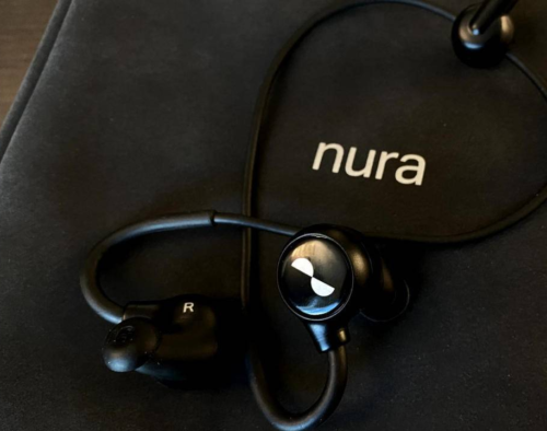 NuraLoop ears-on: Personalized audio gets even more personal