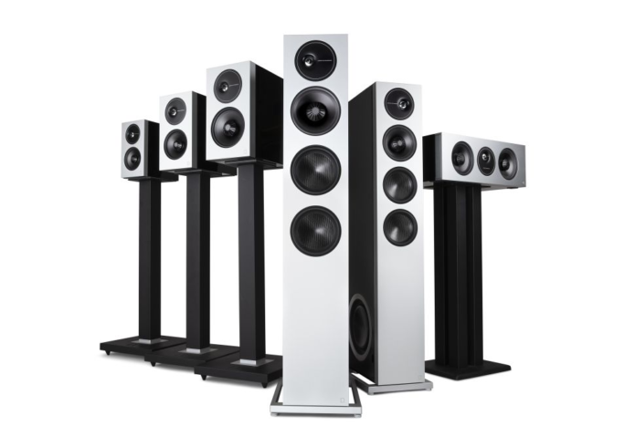Definitive Technology adds three new speakers to its Demand Series at CES 2020