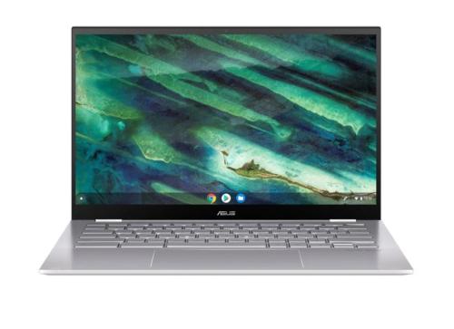 ASUS Chromebook Flip C436 vs Chromebook Flip C434 – what's new?