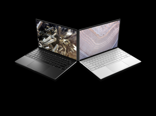 Dell CES 2020: Dell reveals XPS 13 upgrade and new 5G laptop