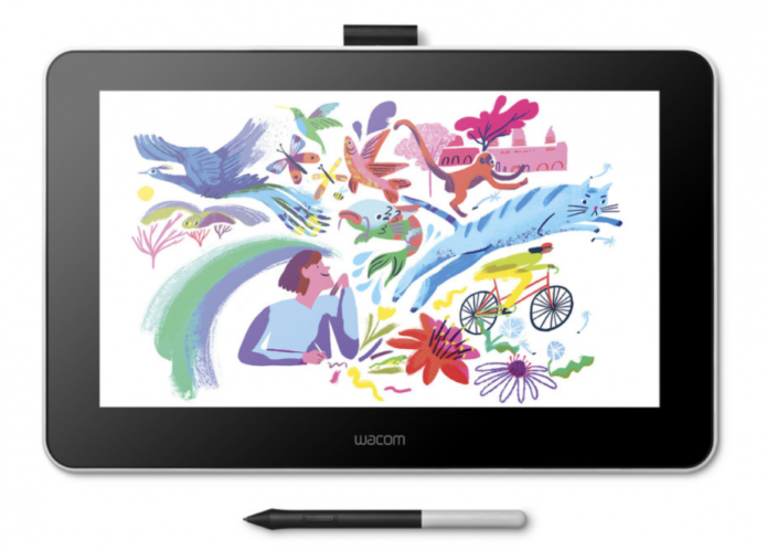 Forget the iPad Pro – Wacom's new pen display looks amazing