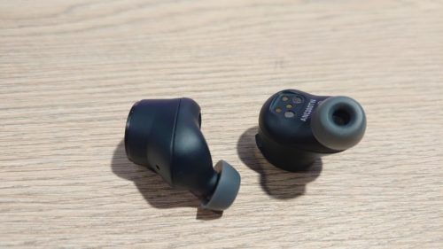 Hands on: Audio-Technica ATH-ANC300TW Review