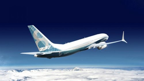 Boeing 737 Max problems may go beyond MCAS software