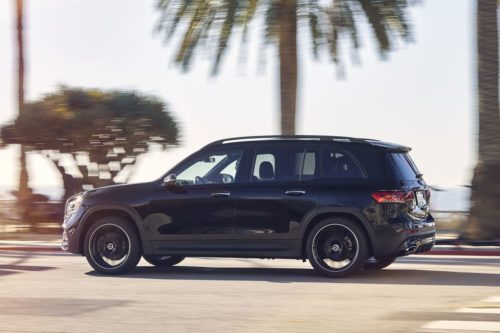 2020 Mercedes-Benz GLB250 4Matic Is Not What We Expected