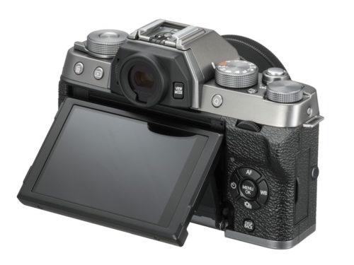 Fujifilm X-T200 Camera and Fujinon GF 45-100mm f/4 Lens