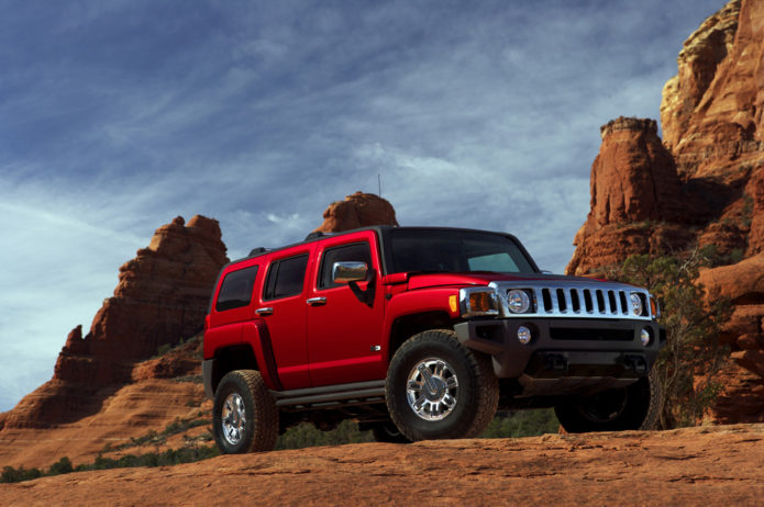 Hummer EV pickup tipped for GMC Super Bowl teaser