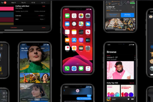 2020 iOS Predictions: iPad Pro and so many iPhones