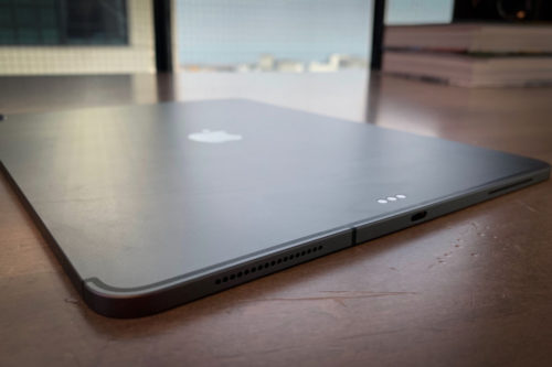 iPad 2020 rumors: The iPad could get a scissor-switch Smart Keyboard
