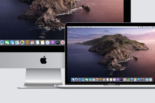 Apple testing new MacBook 'Pro Mode' in latest macOS Catalina beta