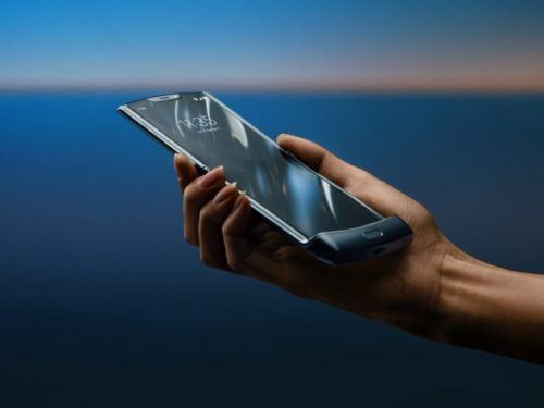 Samsung Galaxy Z Flip vs. Motorola Razr: Folding phone face-off