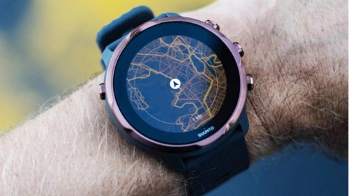 Suunto 7 promises a Wear OS sports smartwatch with 12-hour battery life