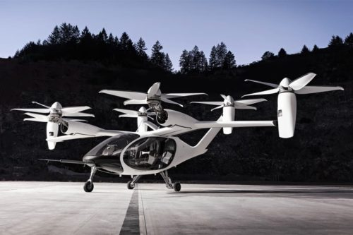 Toyota the latest car-maker to invest in flying cars