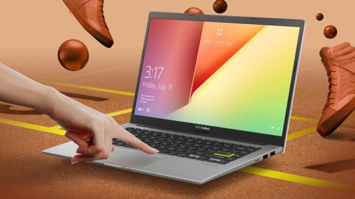 ASUS VivoBook 14 F413 (2020) vs VivoBook 14 F412 (2019) – what's new?