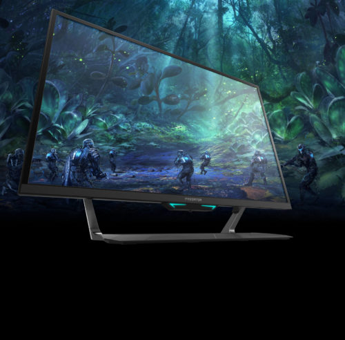 Acer CG437K Review – 4K 144Hz 43-Inch HDR Gaming Monitor – Highly Recommended