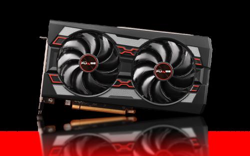 SAPPHIRE PULSE AMD RADEON RX 5600 XT 6G GDDR6 REVIEW