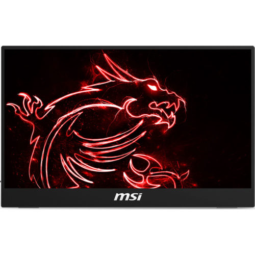 MSI MAG161V Review – Multi-Purpose Portable USB-C Monitor for Mixed-Use