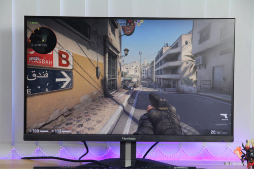 ViewSonic VX2758-2KP-MHD Review – Affordable 144Hz QHD IPS Monitor – Recommended