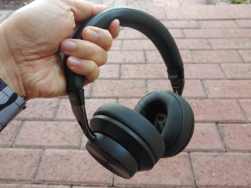 Mixcder E10 Active Noise Cancelling Bluetooth 5.0 Headphones Hands-On Review