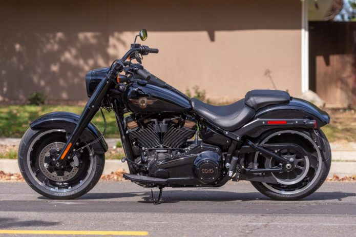 2020 HARLEY-DAVIDSON FAT BOY 30TH ANNIVERSARY REVIEW (8 FAST FACTS)