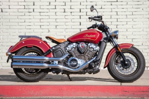 2020 INDIAN SCOUT 100TH ANNIVERSARY REVIEW (9 FAST FACTS)