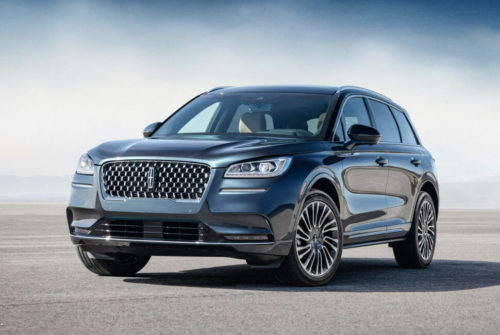 5 Cool Technologies in the 2020 Lincoln Corsair